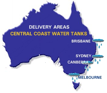 water tanker delivery delivery service